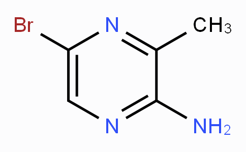 CS12476 | 74290-67-8 | 5-Bromo-3-methylpyrazin-2-amine