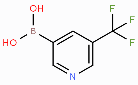 CS13031 | 947533-51-9 | (5-(Trifluoromethyl)pyridin-3-yl)boronic acid