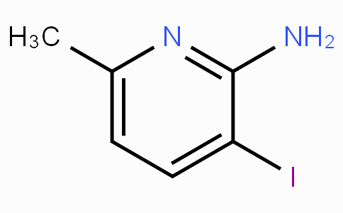 CS13037 | 884495-19-6 | 3-Iodo-6-methylpyridin-2-amine