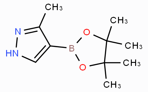 CS13074 | 936250-20-3 | 3-Methyl-4-(4,4,5,5-tetramethyl-1,3,2-dioxaborolan-2-yl)-1H-pyrazole