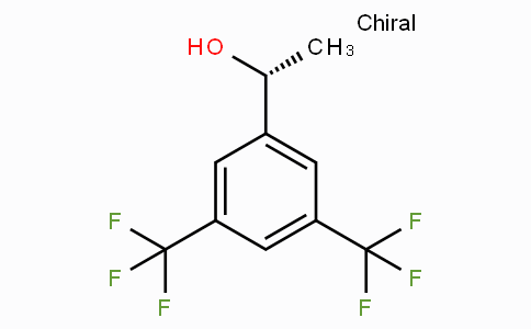 CS13581 | 127852-28-2 | (R)-1-(3,5-Bis(trifluoromethyl)phenyl)ethanol