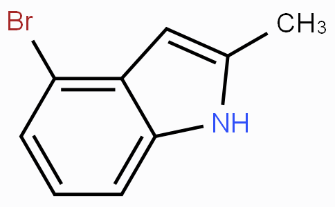 6127-18-0 | 4-Bromo-2-methyl-1H-indole