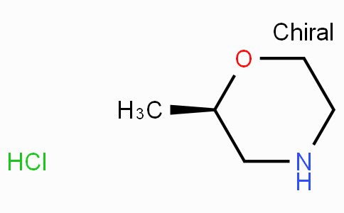 CS14521 | 168038-14-0 | (R)-2-Methylmorpholine hydrochloride