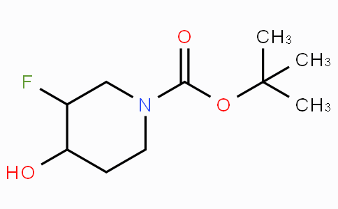 CS14524 | 373604-28-5 | tert-Butyl 3-fluoro-4-hydroxypiperidine-1-carboxylate