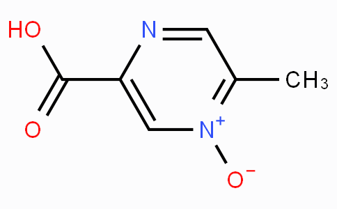 CS14626 | 51037-30-0 | 5-Carboxy-2-methylpyrazine 1-oxide