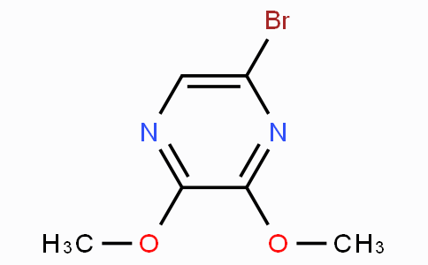 CS14846 | 89466-19-3 | 5-Bromo-2,3-dimethoxypyrazine
