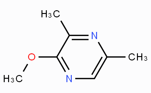 CS15176 | 92508-08-2 | 2-Methoxy-3,5-dimethylpyrazine