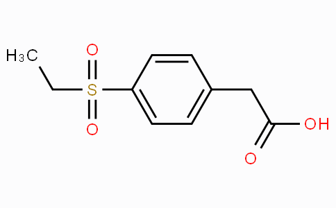 383135-47-5 | 2-(4-(Ethylsulfonyl)phenyl)acetic acid