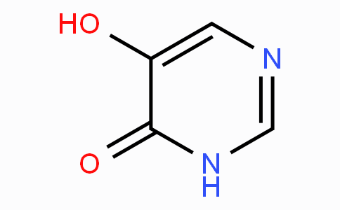 CAS No. 15837-41-9, 5-Hydroxypyrimidin-4(3H)-one