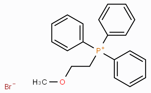 (2-Methoxyethyl)triphenylphosphonium bromide