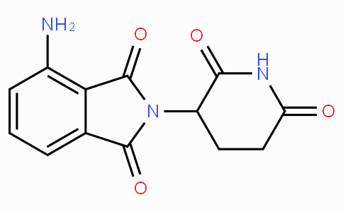 CS16540 | 19171-19-8 | 4-Amino-2-(2,6-dioxopiperidin-3-yl)isoindoline-1,3-dione