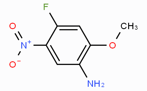CS17587 | 1075705-01-9 | 4-Fluoro-2-methoxy-5-nitroaniline