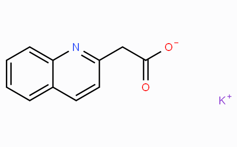 CS17988 | 1251919-70-6 | Potassium 2-(quinolin-2-yl)acetate