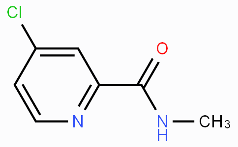 CS18168 | 220000-87-3 | 4-Chloro-N-methylpicolinamide
