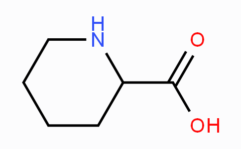 CS18433 | 535-75-1 | Piperidine-2-carboxylic acid