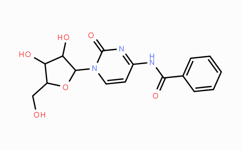MC10150 | 13089-48-0 | N-Benzoylcytidine