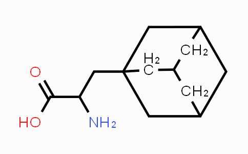 MC102504 | 95975-81-8 | alpha-Aminotricyclo[3.3.1.13,7]decane-1-propanoic acid