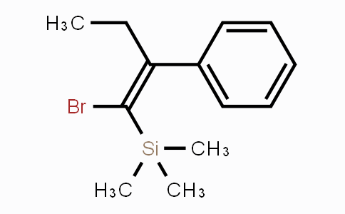 MC103203 | 96212-84-9 | (E)-(1-Bromo-2-phenylbut-1-en-1-yl)trimethylsilane