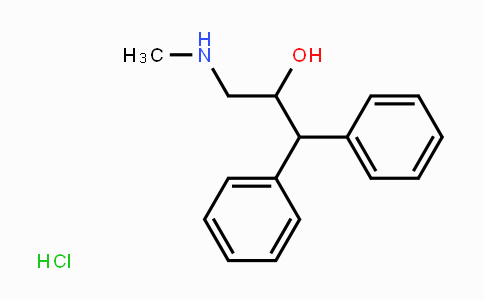 53779-93-4 | alpha-[(Methylamino)methyl]-beta-phenyl-benzeneethanol hydrochloride