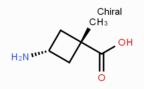 1408074-58-7 | cis-3-Amino-1-methylcyclobutanecarboxylic acid