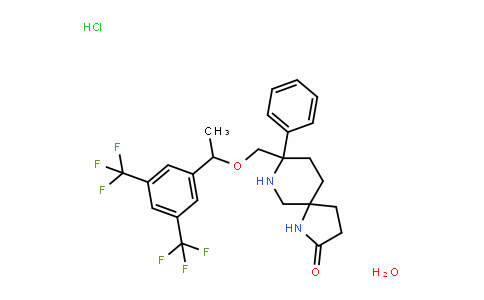 MC105549 | 914462-92-3 | Rolapitant Hydrochloride