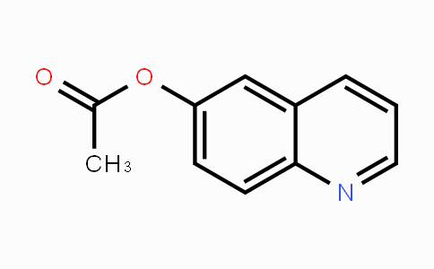 MC106776 | 24306-33-0 | Quinolin-6-yl acetate