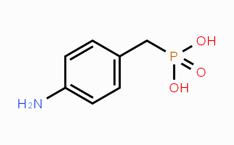 MC10777 | 5424-27-1 | (4-Aminobenzyl)phosphonic Acid