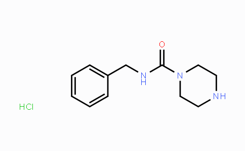 MC112505 | 1153150-99-2 | Piperazine-1-carboxylic acid benzylamide hydrochloride