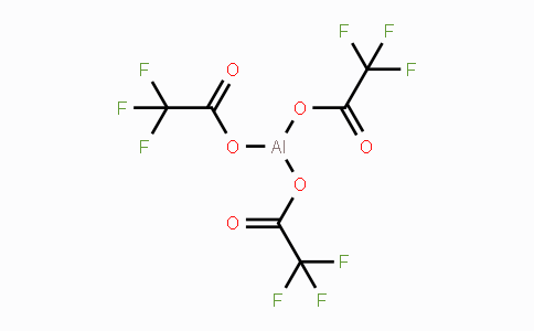 36554-89-9 | Acetic acid,2,2,2-trifluoro-, aluminum salt (3:1)