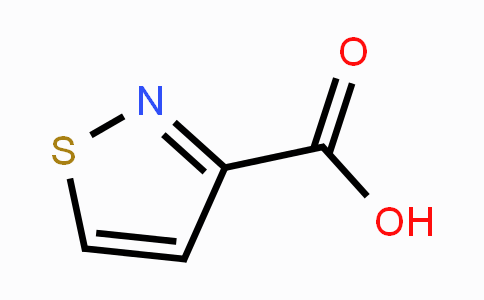 MC113170 | 4576-90-3 | Isothiazole-3-carboxylic acid
