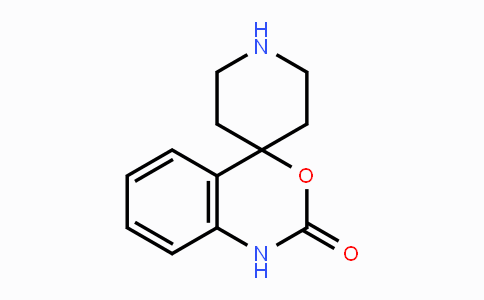MC113214 | 84060-09-3 | Spiro[4H-3,1-benzoxazine-4,4'-piperidin]-2(1H)-one