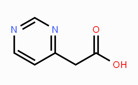 MC113226 | 325491-53-0 | Pyrimidin-4-yl-acetic acid