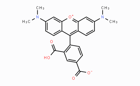 MC113419 | 91809-66-4 | 5-Carboxytetramethylrhodamine