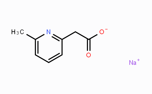 1416351-80-8 | Sodium 2-(6-methylpyridin-2-yl)acetate