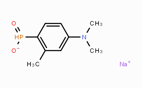 575-75-7 | Sodium (4-(dimethylamino)-2-methylphenyl)phosphinate