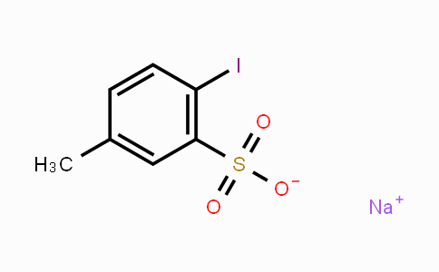 MC114122 | 152716-82-0 | Sodium 2-iodo-5-methylbenzenesulfonate