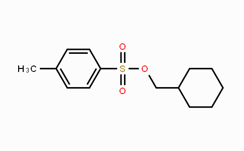 3725-11-9 | Cyclohexylmethyl 4-methylbenzenesulfonate