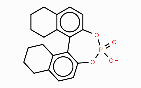 1193697-61-8 | (R)-4-Hydroxy-8,9,10,11,12,13,14,15-octahydro-dinaphtho[2,1-d:1',2'-f][1,3,2]dioxaphosphepine 4-oxide