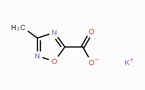 MC114547 | 1240605-84-8 | Potassium 3-methyl-1,2,4-oxadiazole-5-carboxylate