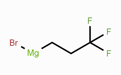 MC116030 | 461-20-1 | (3,3,3-Trifluoropropyl)magnesium bromide, 0.50 M in 2-MeTHF