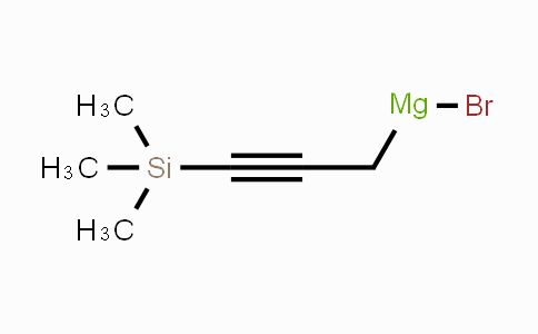 DY116034 | 78012-45-0 | 3-(Trimethylsilyl)propynylmagnesium bromide, 0.50 M in 2-MeTHF