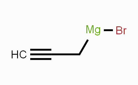 MC116035 | 13254-27-8 | Prop-2-yn-1-ylmagnesium bromide, 0.50 M in 2-MeTHF