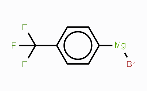 MC116053 | 402-51-7 | (4-(Trifluoromethyl)phenyl)magnesium bromide, 0.50 M in 2-MeTHF