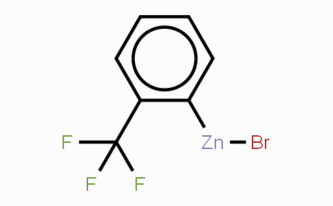 MC116070 | 301300-51-6 | (2-(Trifluoromethyl)phenyl)zinc bromide, 0.50 M in THF