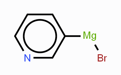 DY121318 | 21970-14-9 | Pyridin-3-ylmagnesium bromide, 0.25 M in 2-MeTHF