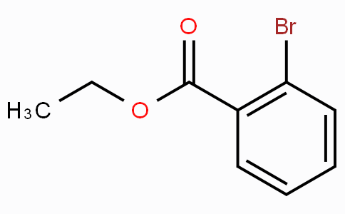CAS No. 6091-64-1, Ethyl 2-bromobenzoate