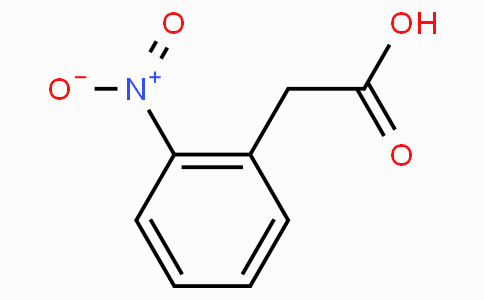 MC20519 | 3740-52-1 | 2-Nitrophenylacetic acid