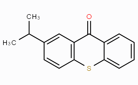 5495-84-1 | 2-Isopropylthioxanthone