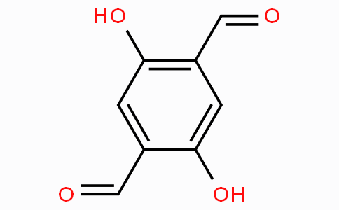 DY21018 | 1951-36-6 | 2,5-Dihydroxy-1,4-benzenedicarboxaldehyde
