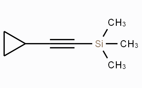 DY21042 | 81166-84-9 | Cyclopropyl(trimethylsilyl)acetylene